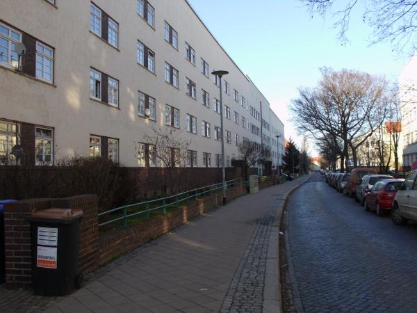 Hamburger-Straße verkl