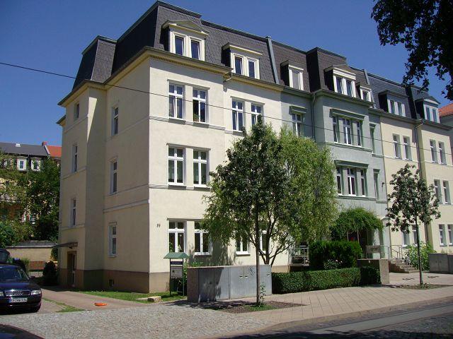 Reichartstr. 25 im 2.OG Erfurt/Löbervorstadt (Erfurt-Süd)